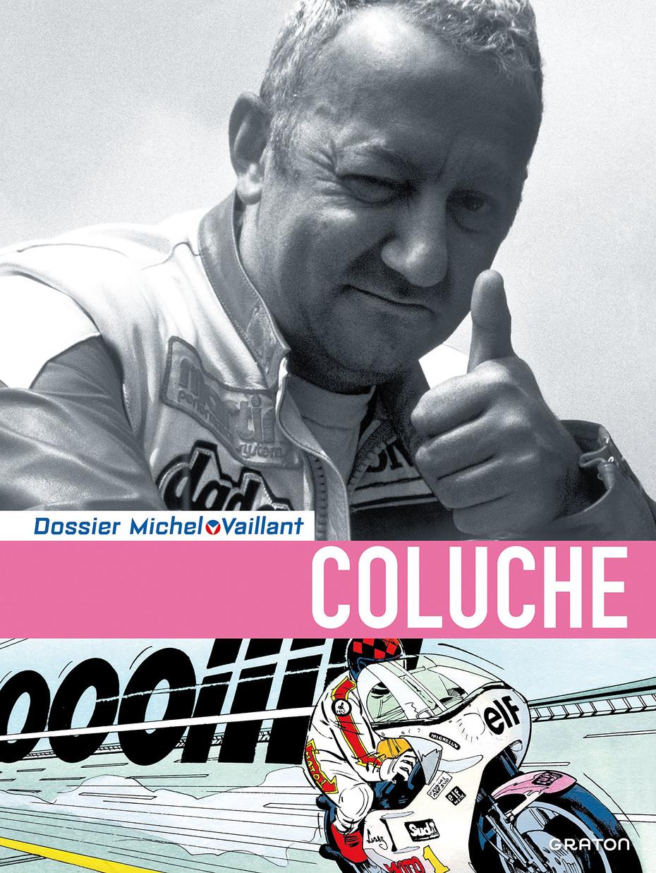 Coluche, a história de um motociclista