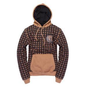 SKULL RIDER, sweatshirt RIDER HOODIE