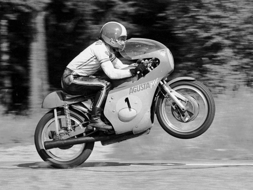 Giacomo Agostini B