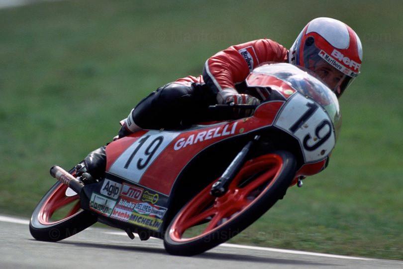 1982, Assen, 50cc