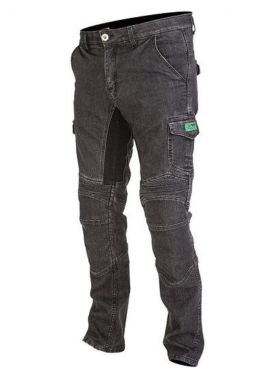 MUGENRACE, calças Jeans & Kevlar DANTE KJ-1960