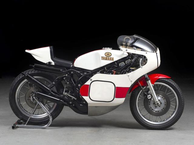 Fórmula 750cc, da criação ao desaparecimento!