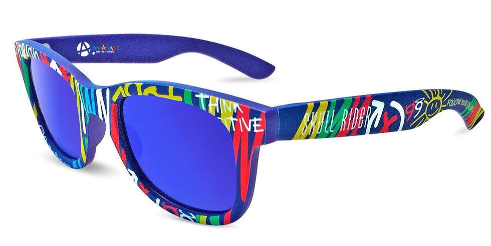 SKULL RIDER, óculos de Sol ANNA VIVES