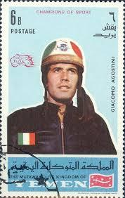 Giacomo Agostini A