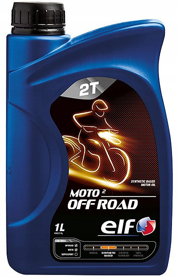 ELF, MOTO 2 OFF ROAD (1 l)
