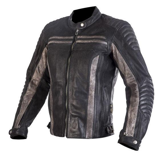 MUGENRACE, blusão pele LEHORA-D LJ-1871