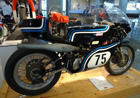 KONIG 500 GP, 1976