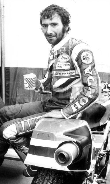 Joey Dunlop, G