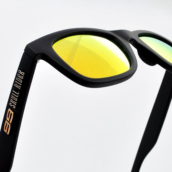 SKULL RIDER, óculos de Sol MOTO GP Limited Edition (Jorge Lorenzo - JL99)