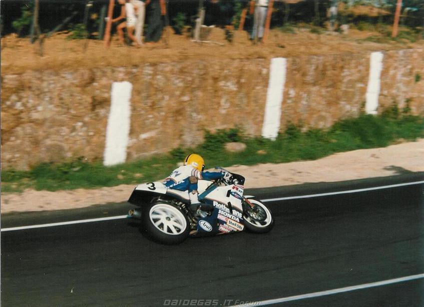 1986, Joey Dunlop, Vila Real