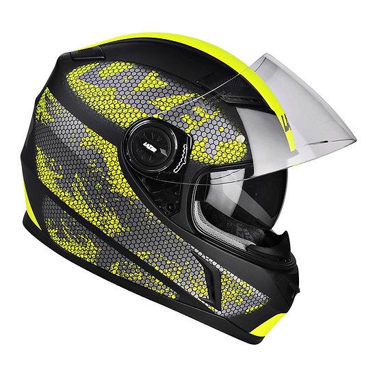 LAZER, capacete BAYAMO Nanotech