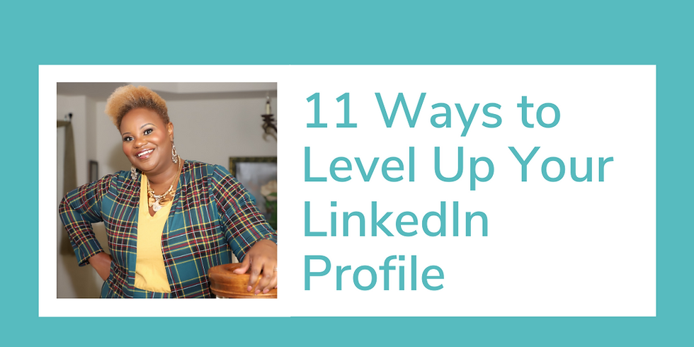 LinkedIn: Successful Strategies to Help You Stand Out