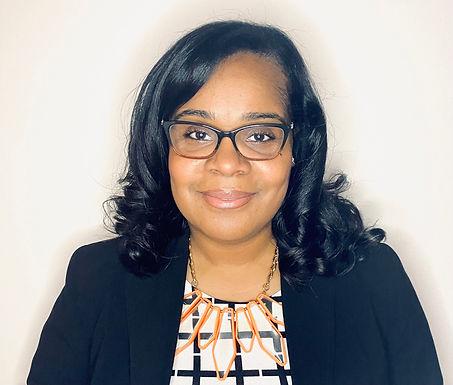 Lamisha Rowell Tyson
