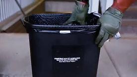 valet trash service in Fayetteville NC