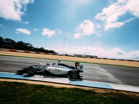 Boschung joins Koiranen GP for 2016 GP3 Series season