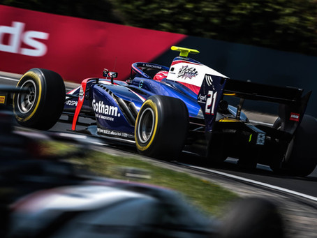Le championnat FIA de Formule 2 révèle le calendrier 2020 !