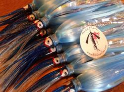 Downsea Blue Tuna Flares
