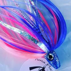 Purple Pink 2 ounce Tuna Flare