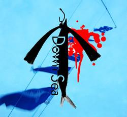 Fish Downsea Rigger Full Logo