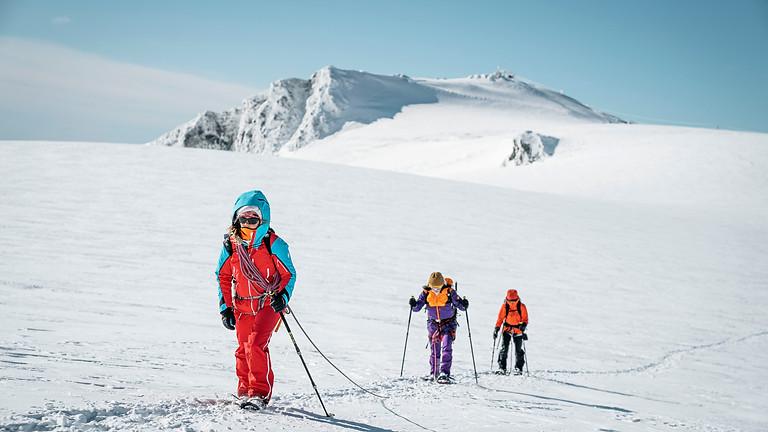 Initiation Alpinisme Glacier | journée