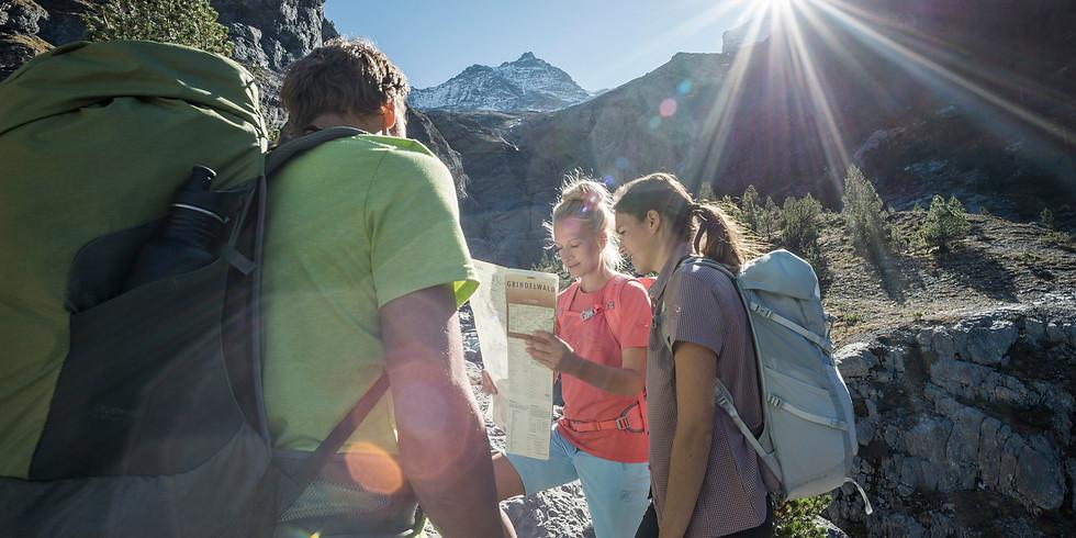 Ascension du Barrhorn (3 610 m)
