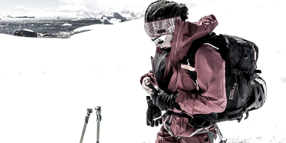 Atelier | Pratique DVA et sauvetage avalanche (2)