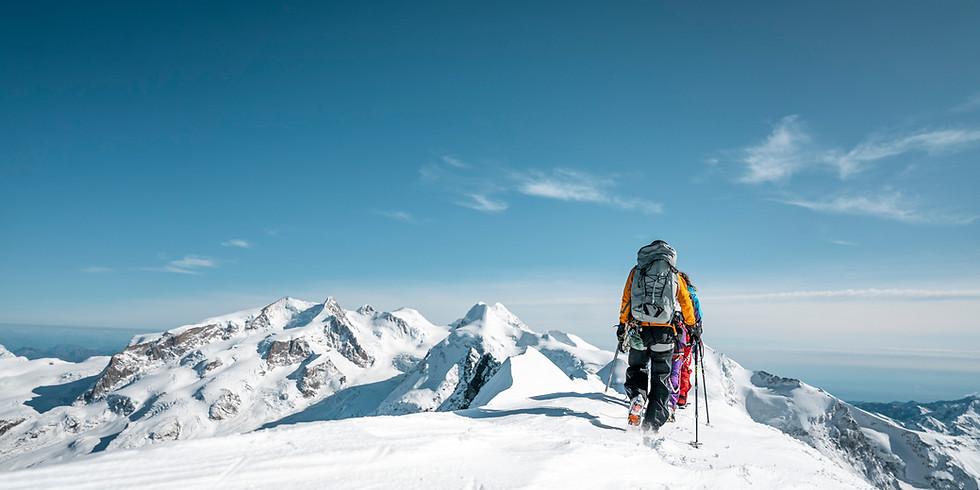 Bishorn 4151 m
