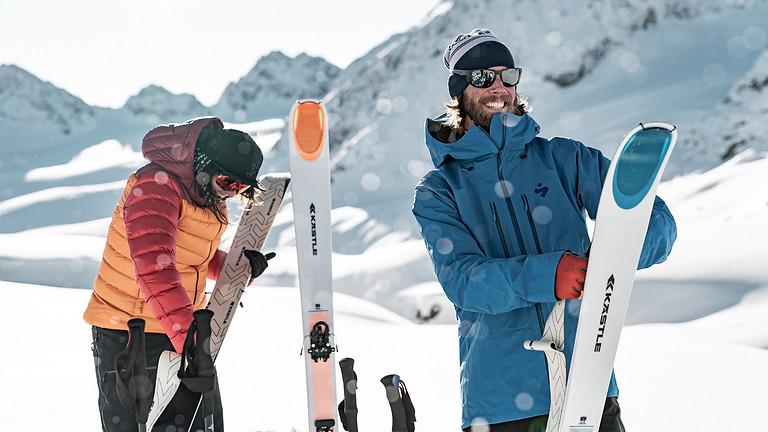 Ski de Randonnée | Sortie à la journée