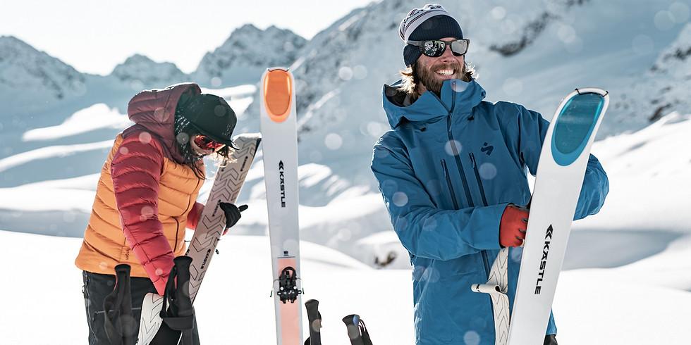 Ski de Randonnée   Sortie à la journée