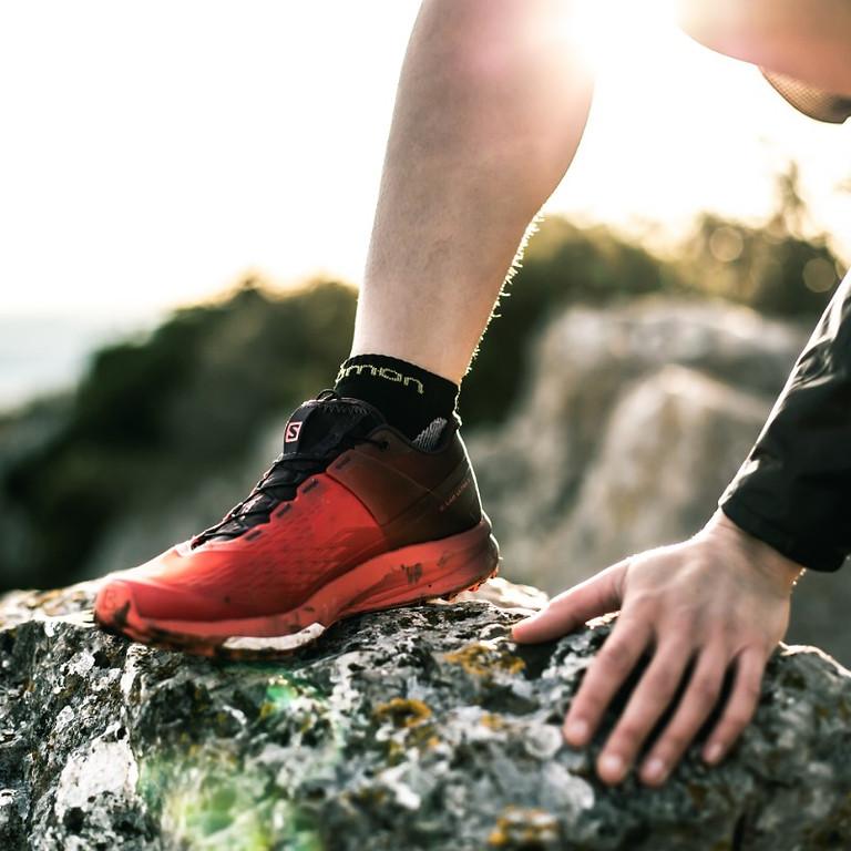 How To Trail Run   Salomon