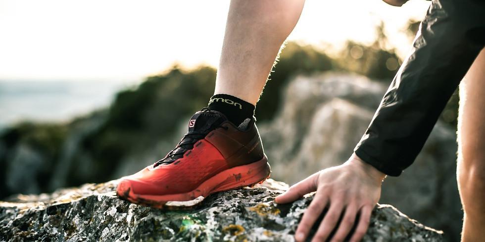 How To Trail Run | Salomon