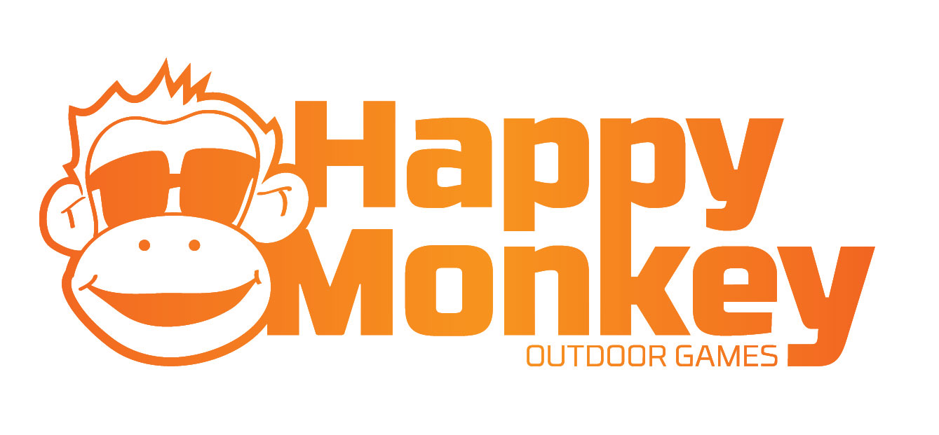 HAPPY MONKEY OUTDOOR GAMES