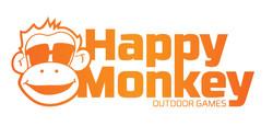 HAPPY MONKEY OUTDOOR GAMES