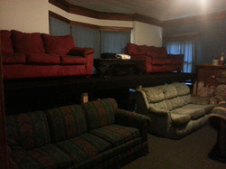 Couch Deck