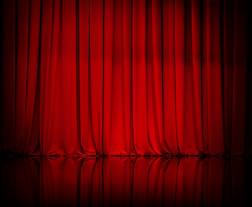 curtain or drapes red background.jpg