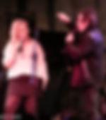 ענת סגל וקובי רכט עם להקת קפה פינג'אן.jp