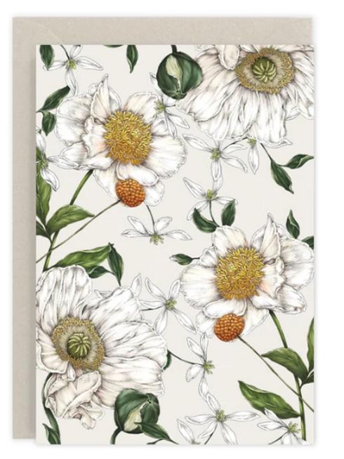 'Spring Blossom' Card