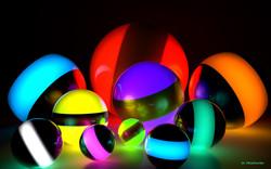 LuminanceSpheres