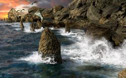 Cliff-Divers