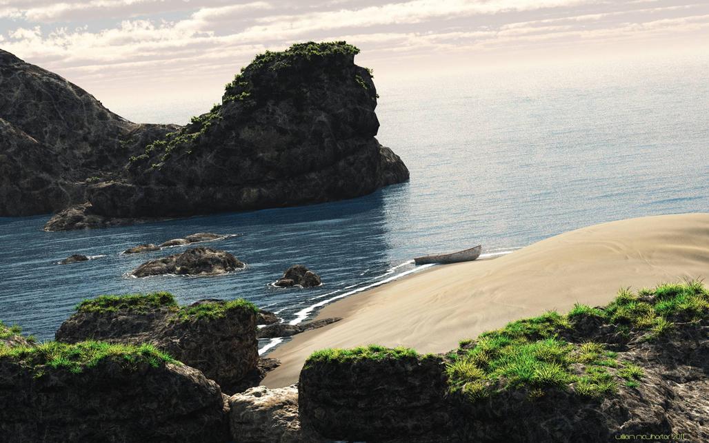 Eastern-Shore