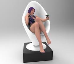 espressoTini_3D Model