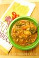 Thumper Butternut squash, Bean & Veggie Soup