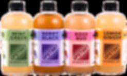 upstrart kombucha flavors