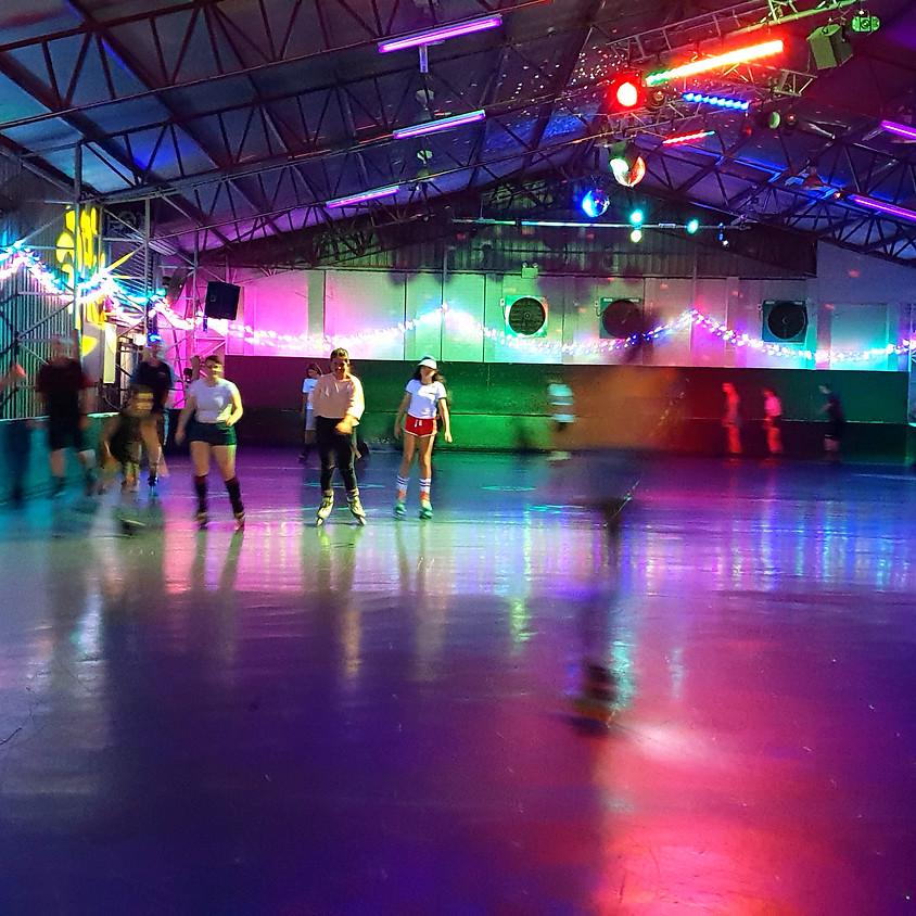 Saturday Morning Skate 10-12pm