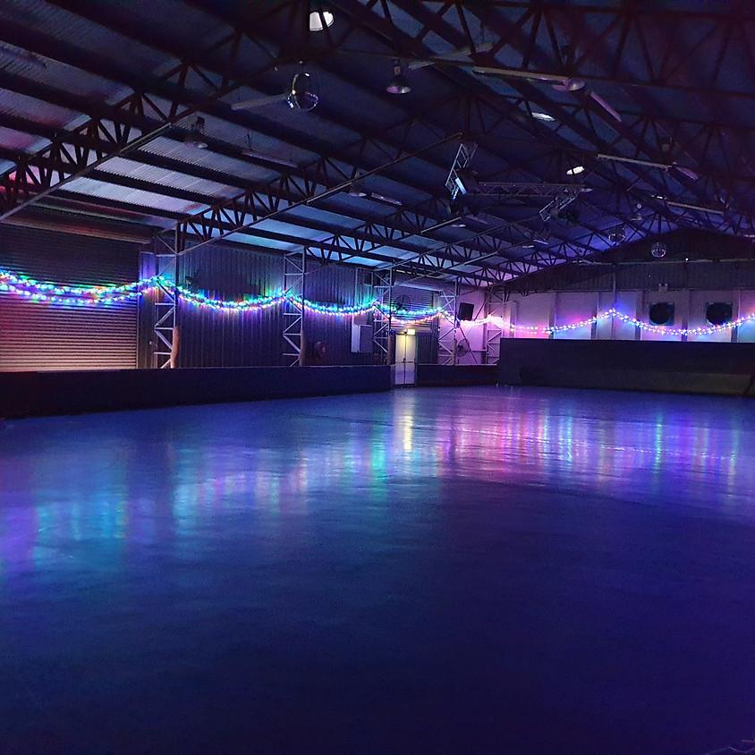 Wednesday Night Retro Skate 7-9pm