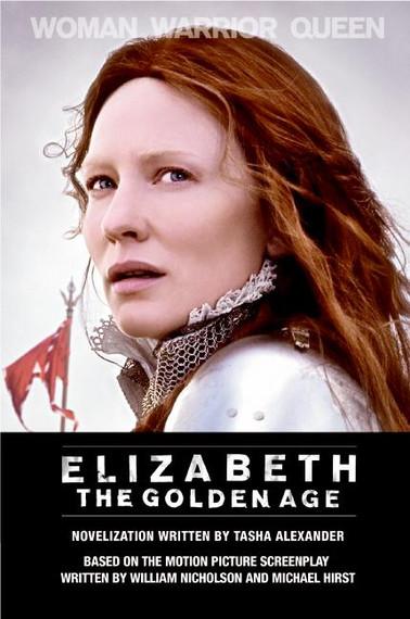 Elizabeth: The Goloden Age