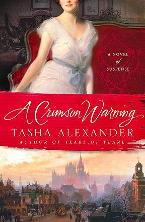 Alexander-CRIMSON WARNING cover.JPG