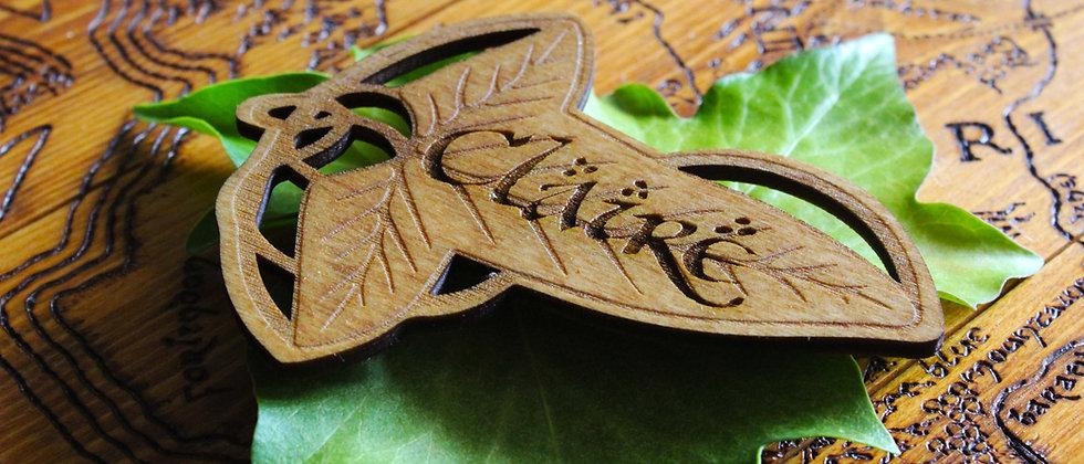 Lorien Leaf Name Settings (Set of 10)