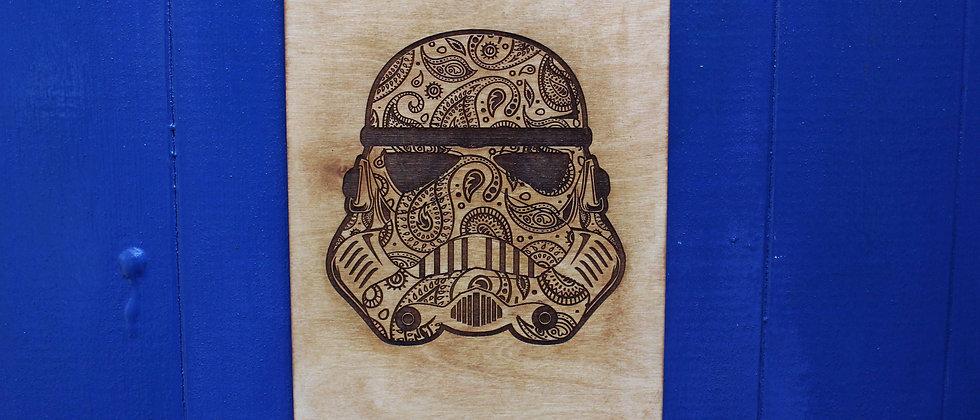 Storm Trooper Poster