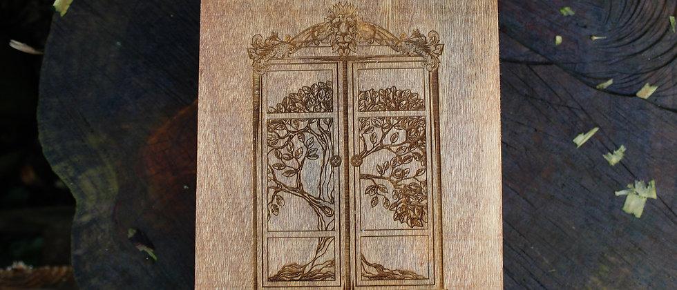 Narnia Book Box